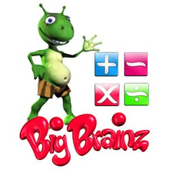 BigBrainz : Jeu de calcul mental