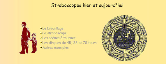 Stroboscopes