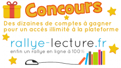 Concours Rallye-lecture.fr