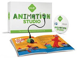 Animation Studio de Hue